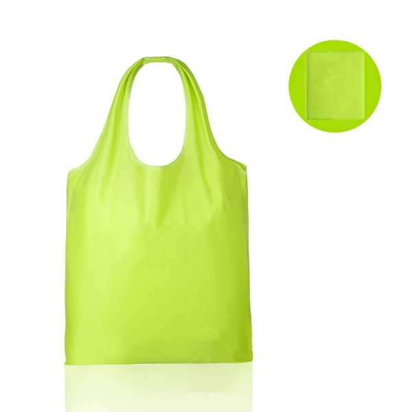 Foldable shopping bag 210D p...