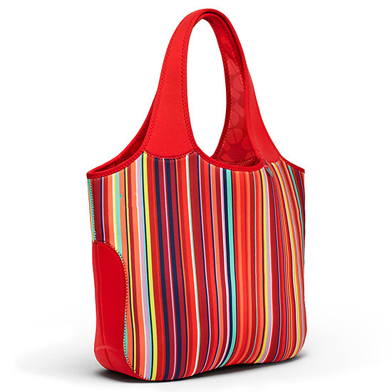 Neoprene beach bag tote wholesale - Beach bag
