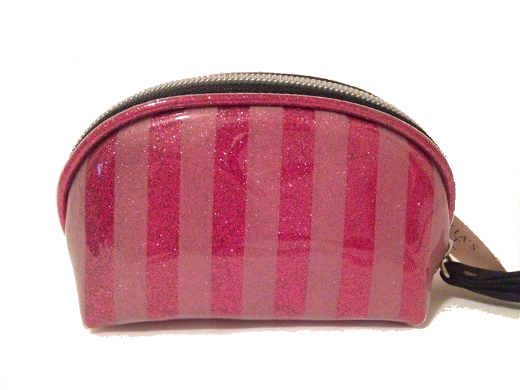 Bling cosmetic bag Victoria...