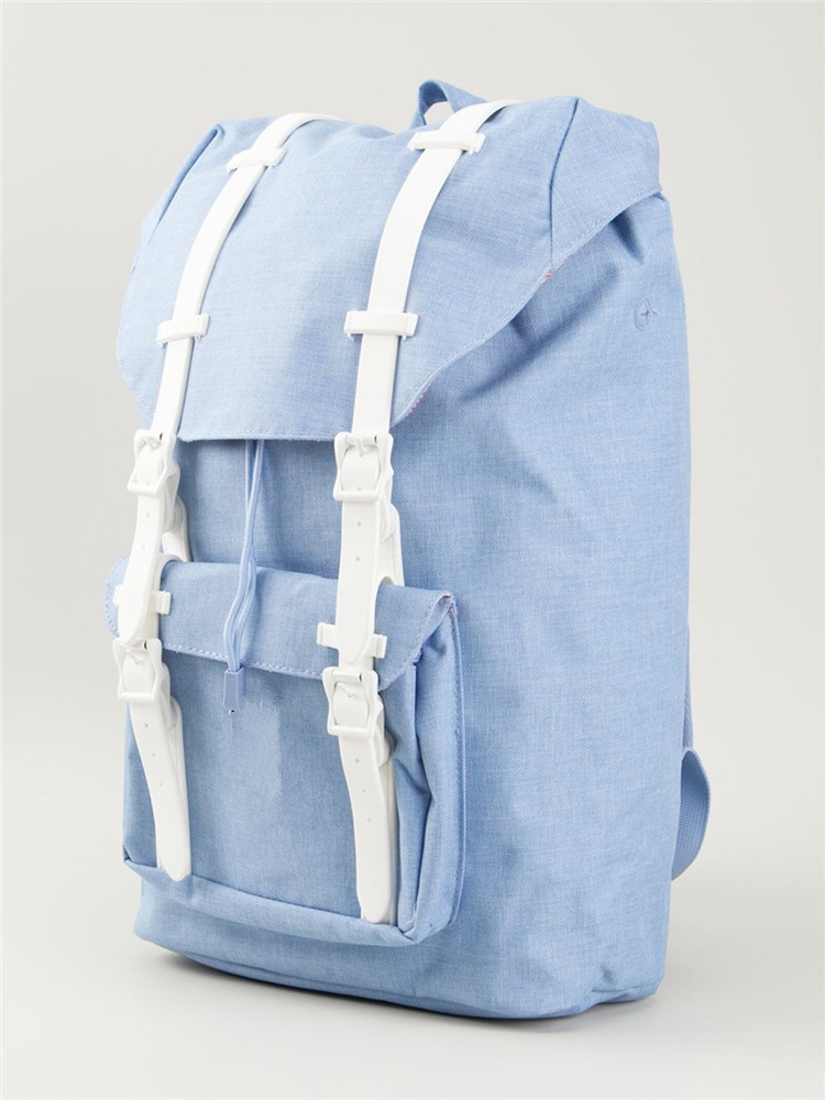Polyester backpack-02