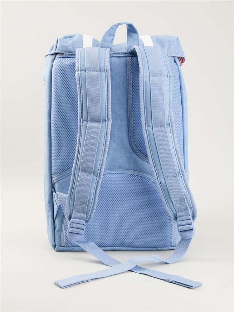 Polyester backpack-03