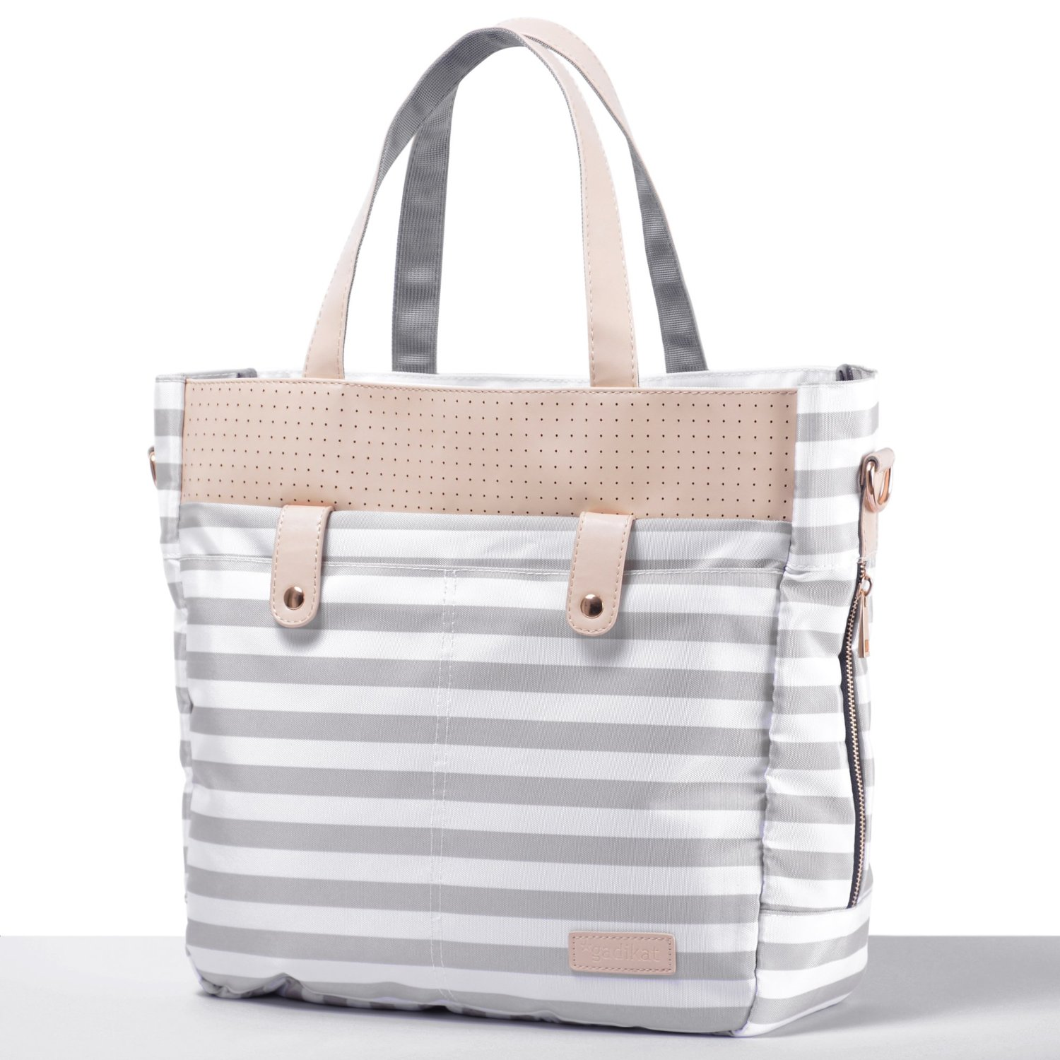 Everyday diaper bag stylish