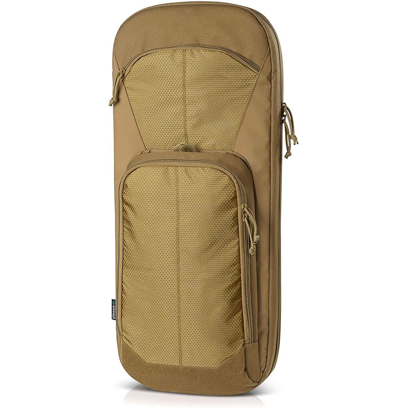 Gun Backpack Molle Soft F...